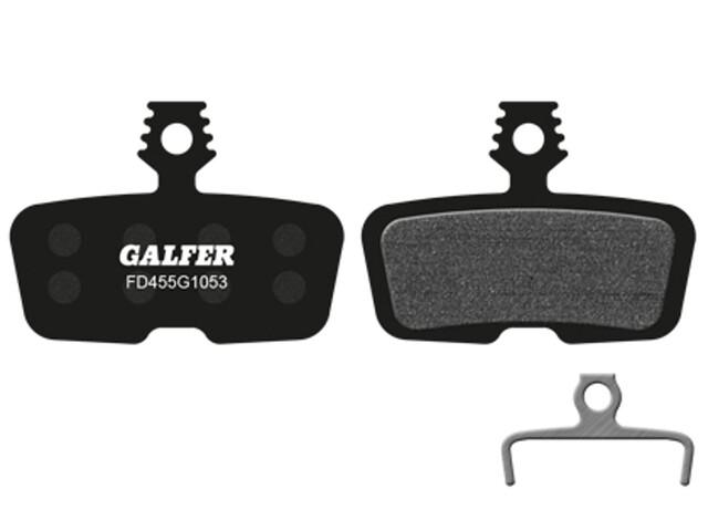 GALFER BIKE Standard Bremsbelag Avid Code R 2011